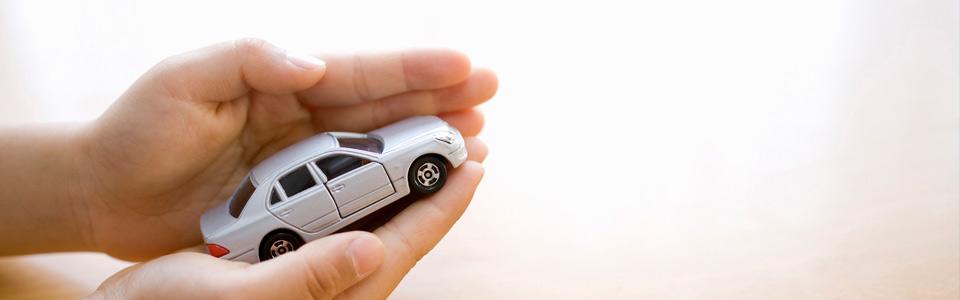 交通事故で使える保険